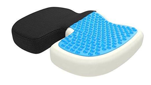 Bonmedico Large Orthopedic Seat Cushion