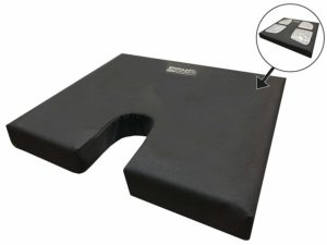 ERGO21 LiquiCell Coccyx Seat Cushion
