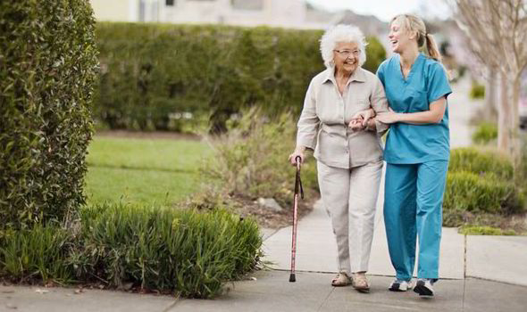 Adaptive Equipment Needed After Hip Replacement Surgery For