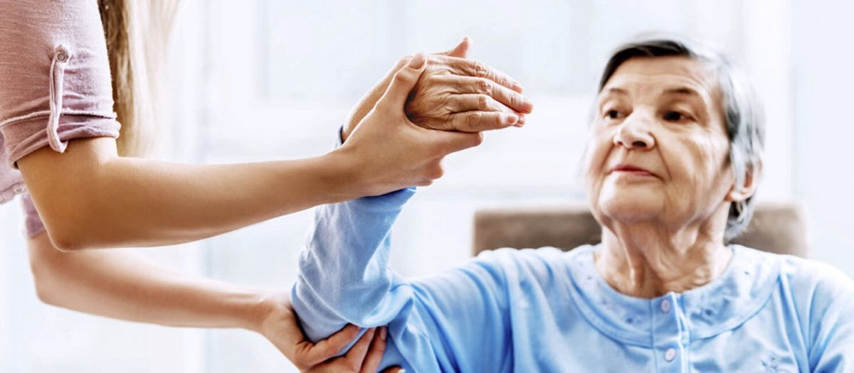 Stroke Recovery In The Elderly: What to Expect from Rehabilitation