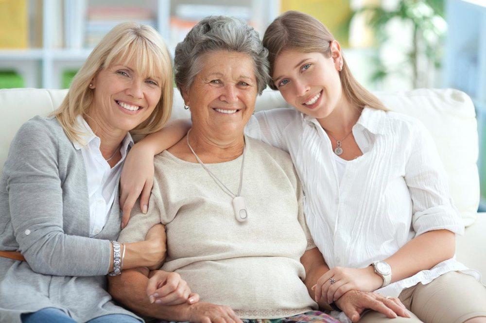 Lifeline HomeSafe Autoalert Fall Prevention