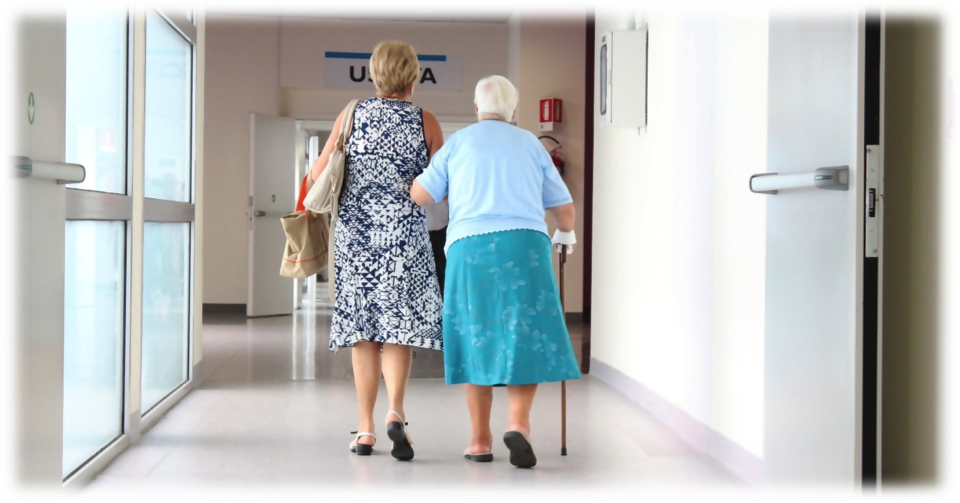 When Should a Person with Dementia Stop Living Alone?