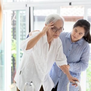 How To Balance Work And Caregiving For Elderly Seniors or Your Parents