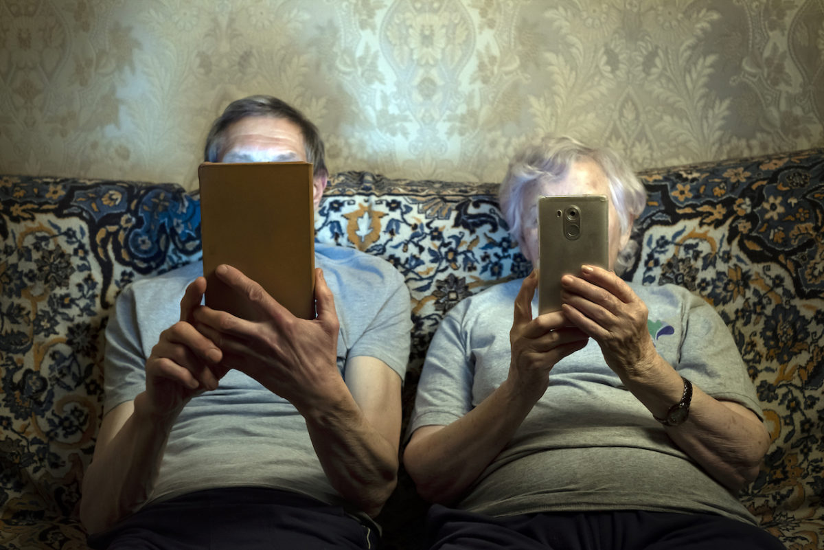 Best Gadgets for Seniors and Caregivers