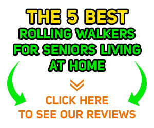 The 5 Best Rolling Walkers For Seniors Living At Home